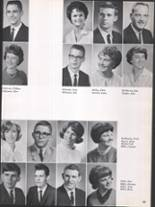 1964 Littleton High School Yearbook Page 166 & 167