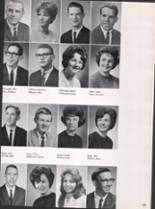 1964 Littleton High School Yearbook Page 168 & 169