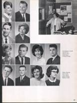 1964 Littleton High School Yearbook Page 170 & 171