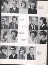 1964 Littleton High School Yearbook Page 172 & 173