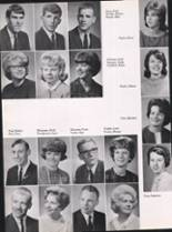 1964 Littleton High School Yearbook Page 176 & 177
