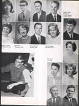 1964 Littleton High School Yearbook Page 178 & 179
