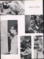 1964 Littleton High School Yearbook Page 180 & 181