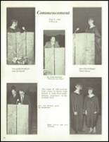 1965 Reese High School Yearbook Page 24 & 25