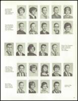 1965 Reese High School Yearbook Page 34 & 35