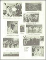 1965 Reese High School Yearbook Page 40 & 41