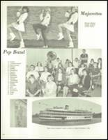 1965 Reese High School Yearbook Page 42 & 43