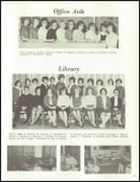 1965 Reese High School Yearbook Page 50 & 51