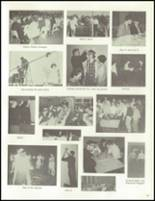 1965 Reese High School Yearbook Page 68 & 69