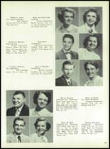 1954 Boyertown Area High School Yearbook Page 26 & 27