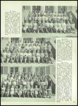 1954 Boyertown Area High School Yearbook Page 46 & 47