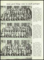 1954 Boyertown Area High School Yearbook Page 48 & 49
