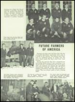 1954 Boyertown Area High School Yearbook Page 54 & 55