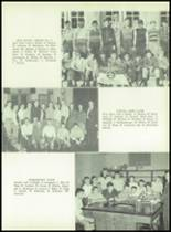 1954 Boyertown Area High School Yearbook Page 56 & 57
