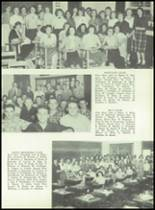 1954 Boyertown Area High School Yearbook Page 60 & 61