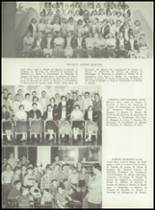 1954 Boyertown Area High School Yearbook Page 64 & 65