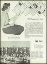 1954 Boyertown Area High School Yearbook Page 68 & 69