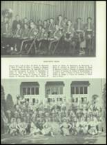 1954 Boyertown Area High School Yearbook Page 70 & 71