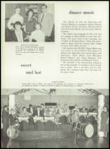 1954 Boyertown Area High School Yearbook Page 72 & 73