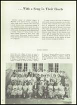1954 Boyertown Area High School Yearbook Page 74 & 75