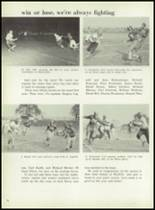 1954 Boyertown Area High School Yearbook Page 78 & 79