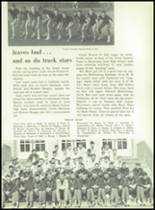 1954 Boyertown Area High School Yearbook Page 88 & 89