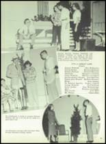 1954 Boyertown Area High School Yearbook Page 94 & 95