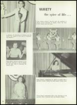 1954 Boyertown Area High School Yearbook Page 96 & 97