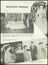 1954 Boyertown Area High School Yearbook Page 98 & 99