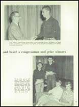 1954 Boyertown Area High School Yearbook Page 102 & 103