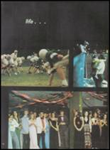 1974 Spring High School Yearbook Page 16 & 17