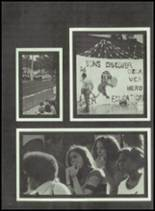 1974 Spring High School Yearbook Page 18 & 19