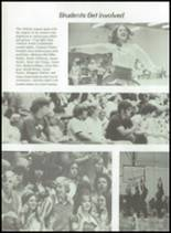 1974 Spring High School Yearbook Page 24 & 25