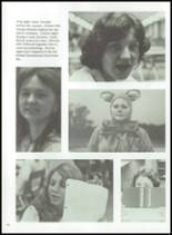 1974 Spring High School Yearbook Page 28 & 29