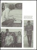 1974 Spring High School Yearbook Page 30 & 31