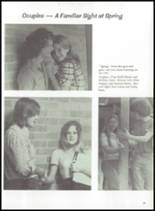 1974 Spring High School Yearbook Page 32 & 33