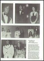 1974 Spring High School Yearbook Page 38 & 39