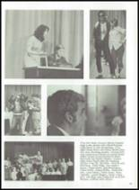 1974 Spring High School Yearbook Page 48 & 49