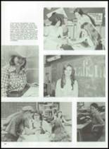 1974 Spring High School Yearbook Page 52 & 53