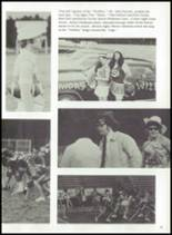 1974 Spring High School Yearbook Page 54 & 55