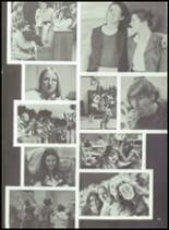 1974 Spring High School Yearbook Page 60 & 61