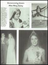 1974 Spring High School Yearbook Page 68 & 69