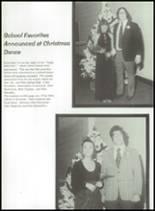 1974 Spring High School Yearbook Page 74 & 75
