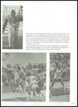 1974 Spring High School Yearbook Page 96 & 97