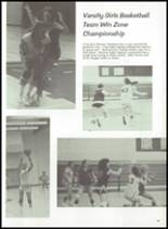 1974 Spring High School Yearbook Page 102 & 103
