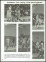 1974 Spring High School Yearbook Page 106 & 107