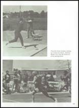 1974 Spring High School Yearbook Page 112 & 113