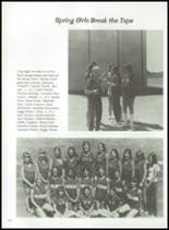 1974 Spring High School Yearbook Page 114 & 115