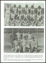 1974 Spring High School Yearbook Page 122 & 123