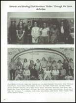 1974 Spring High School Yearbook Page 134 & 135